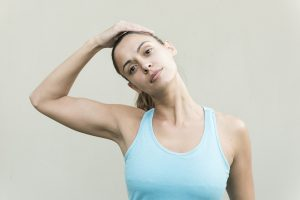 Fish & Field Biokineticists tension headaches from nect strain solved with strengthening exercises