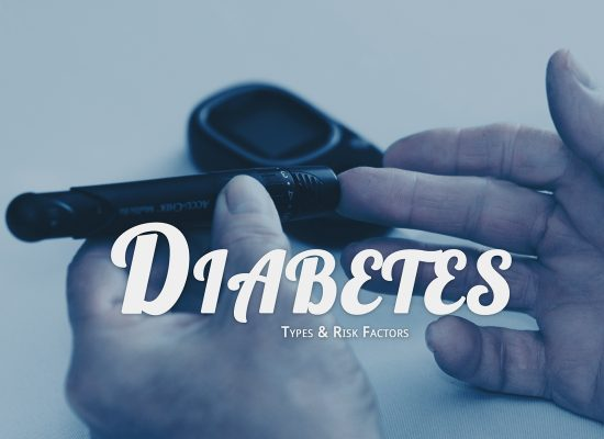 diabetes types and risk factors test glucose levels and high blood sugar at Fish and Field Biokineticists in Bryanston Johannesburg